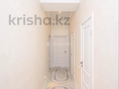 4-комнатная квартира, 120 м², 6/8 этаж, Гагарина за 73 млн 〒 в Алматы, Бостандыкский р-н — фото 10