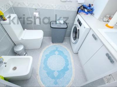 4-комнатная квартира, 120 м², 6/8 этаж, Гагарина за 73 млн 〒 в Алматы, Бостандыкский р-н — фото 12