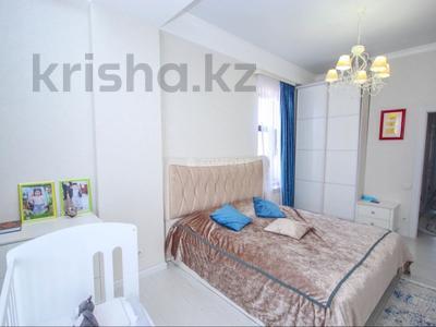 4-комнатная квартира, 120 м², 6/8 этаж, Гагарина за 73 млн 〒 в Алматы, Бостандыкский р-н — фото 6