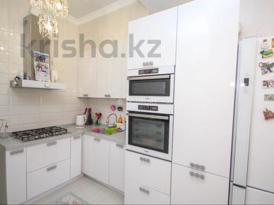 4-комнатная квартира, 120 м², 6/8 этаж, Гагарина за 73 млн 〒 в Алматы, Бостандыкский р-н — фото 9