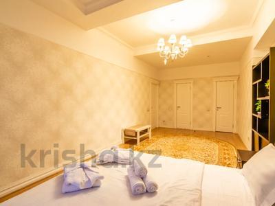 3-комнатная квартира, 110 м², 4/20 этаж помесячно, Аль-Фараби 21 — Каратаева за 550 000 〒 в Алматы — фото 24