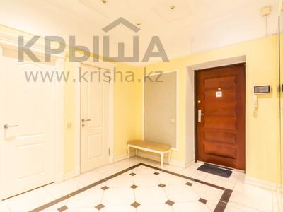 3-комнатная квартира, 110 м², 4/20 этаж помесячно, Аль-Фараби 21 — Каратаева за 550 000 〒 в Алматы — фото 5