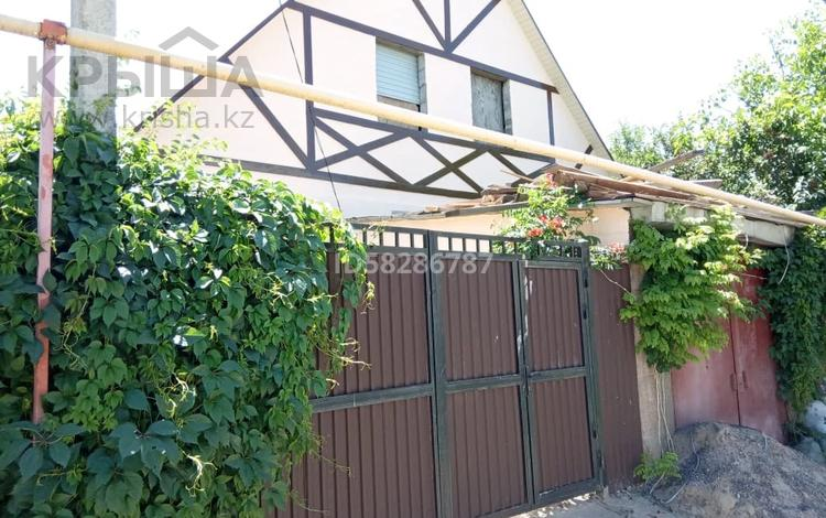4-комнатный дом, 150 м², 6 сот., Самал-1 153 за 16 млн 〒 в Туздыбастау (Калинино)
