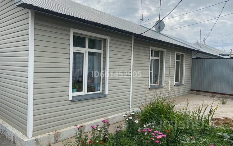 3-комнатный дом, 53.9 м², 7 сот., Козенкова 7 — Киселева за 30 млн 〒 в Актобе