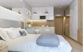 1-комнатная квартира, 39 м², 9/9 этаж по часам, Асыл Арман за 1 500 〒 в Иргелях