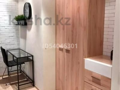 1-комнатная квартира, 48 м², 4/6 этаж посуточно, Кабанбай батыра 58Б за 10 000 〒 в Нур-Султане (Астана), Есиль р-н — фото 6