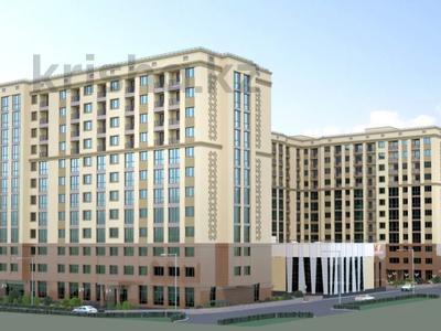 2-комнатная квартира, 61.6 м², Торайгырова — Мустафина за ~ 34.3 млн 〒 в Алматы, Бостандыкский р-н