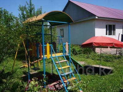 5-комнатный дом, 103 м², 8.83 сот., мкр Айгерим-1, Набережная 11 за 31 млн 〒 в Алматы, Алатауский р-н
