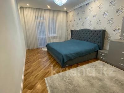 3-комнатная квартира, 112.2 м², 3/13 этаж, Розыбакиева — Левитана за 71 млн 〒 в Алматы, Бостандыкский р-н — фото 3