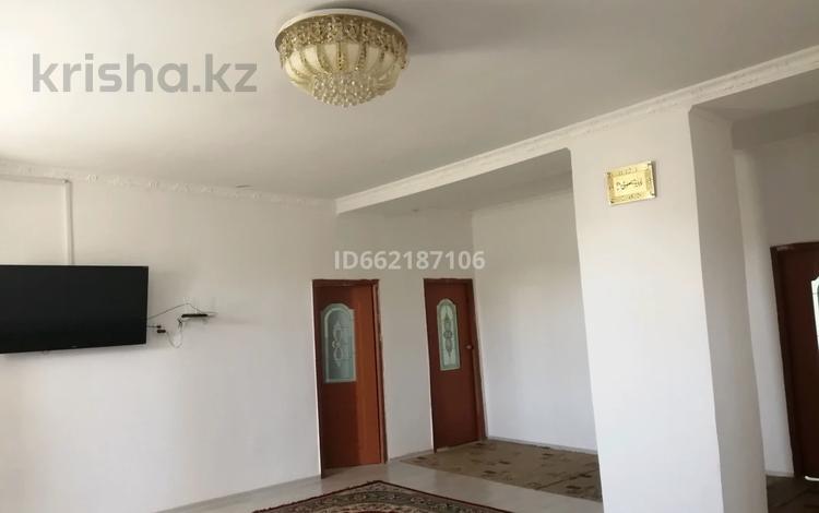 4-комнатный дом, 140 м², Рахат 2 157 за 12 млн 〒 в Жанаозен