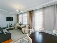 4-комнатная квартира, 130 м², 6/7 этаж, Орынбор 35 за 72 млн 〒 в Нур-Султане (Астане), Есильский р-н