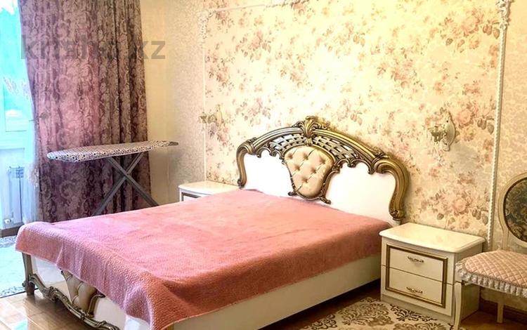 3-комнатная квартира, 80 м², 4/13 этаж, Минина за 45.9 млн 〒 в Алматы, Бостандыкский р-н