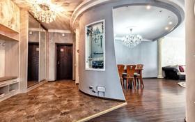 3-комнатная квартира, 120 м², 15/41 этаж помесячно, Достык 5/1 — Сауран за 350 000 〒 в Нур-Султане (Астана), Есиль р-н