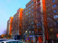 2-комнатная квартира, 60 м², 4/9 этаж
