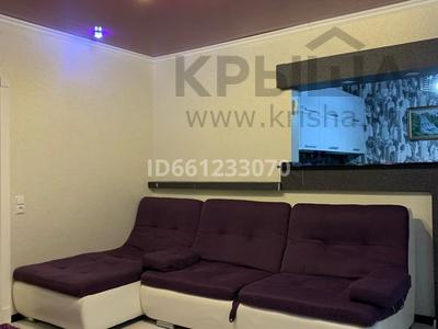 1-комнатная квартира, 68 м², 4/6 этаж посуточно, мкр Юго-Восток, Степной 4 23 за 9 000 〒 в Караганде, Казыбек би р-н