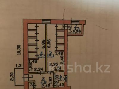 Здание, площадью 44 м², Ахременко 47 за 28 млн 〒 в Петропавловске — фото 3