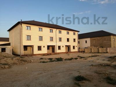 "Танхаус за 36 млн 〒 в Актау, мкр ""Шыгыс 1"""