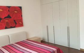 4-комнатная квартира, 160 м², 16/18 этаж помесячно, Байтурсынова 1 — проспект Рахимжана Кошкарбаева за 400 000 〒 в Нур-Султане (Астане), Алматы р-н
