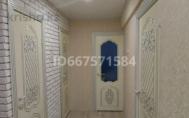 3-комнатная квартира, 70 м², 4/5 этаж, Нуржау 14 за 21 млн 〒 в им. Касыма кайсеновой