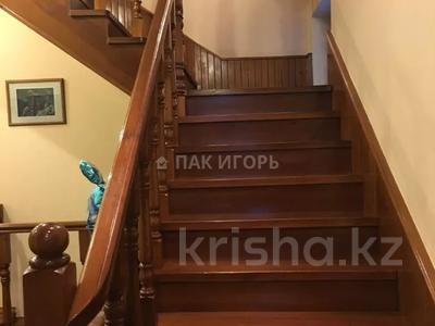 5-комнатный дом, 251.8 м², 11.3 сот., Кастеева за 127 млн 〒 в Алматы, Медеуский р-н — фото 10