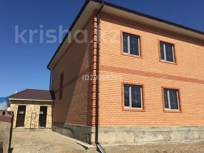 6-комнатный дом, 280 м², 10 сот., Саулет-14 3 — Карабура за 45 млн 〒 в  — фото 3