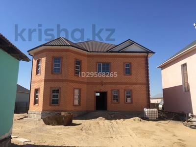 6-комнатный дом, 280 м², 10 сот., Саулет-14 3 — Карабура за 45 млн 〒 в