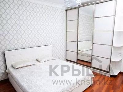 2-комнатная квартира, 60 м², 5/18 этаж посуточно, Сарыарка 5/1 — Кенесары за 15 000 〒 в Нур-Султане (Астана), Сарыарка р-н