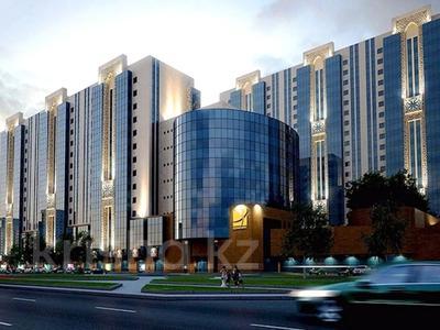 2-комнатная квартира, 60 м², 5/18 этаж посуточно, Сарыарка 5/1 — Кенесары за 15 000 〒 в Нур-Султане (Астана), Сарыарка р-н — фото 2