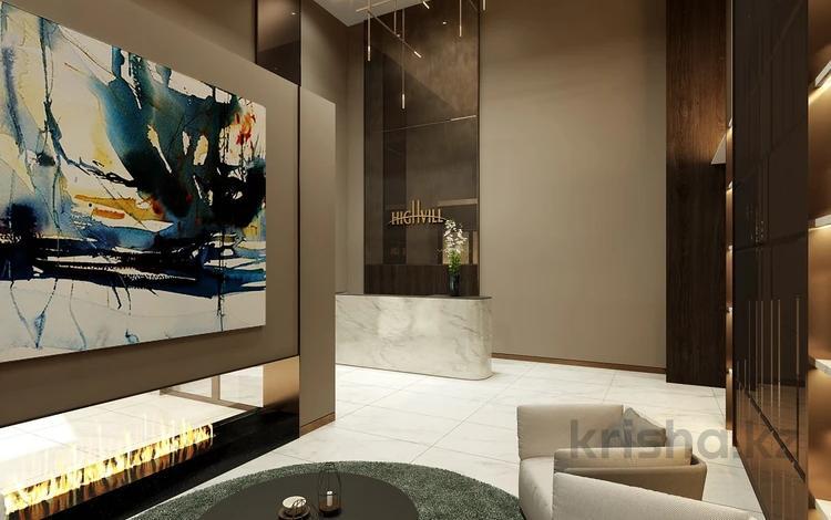 4-комнатная квартира, 156.06 м², Калдаякова 3 за ~ 67.9 млн 〒 в Нур-Султане (Астана)