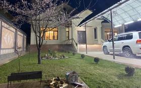 6-комнатный дом, 320 м², 8 сот., Пахтакор 22 — Мирас за 75 млн 〒 в Шымкенте
