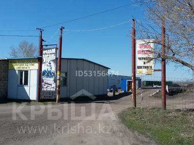 Склад бытовой 3 га, Сельхозтехники 7 за 100 000 〒 в Нур-Султане (Астана), Алматы р-н