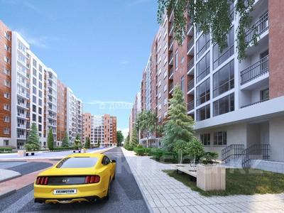 1-комнатная квартира, 28 м², 9/10 этаж, Жунисова 10 к 17 за 13 млн 〒 в Алматы, Наурызбайский р-н