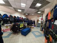 Магазин площадью 258 м²