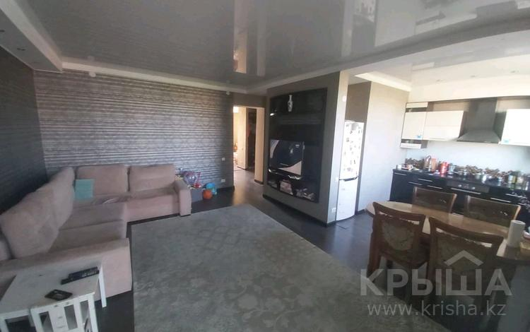 3-комнатная квартира, 75.8 м², 5/5 этаж, проспект Нурсултана Назарбаева 31 за 23 млн 〒 в Усть-Каменогорске