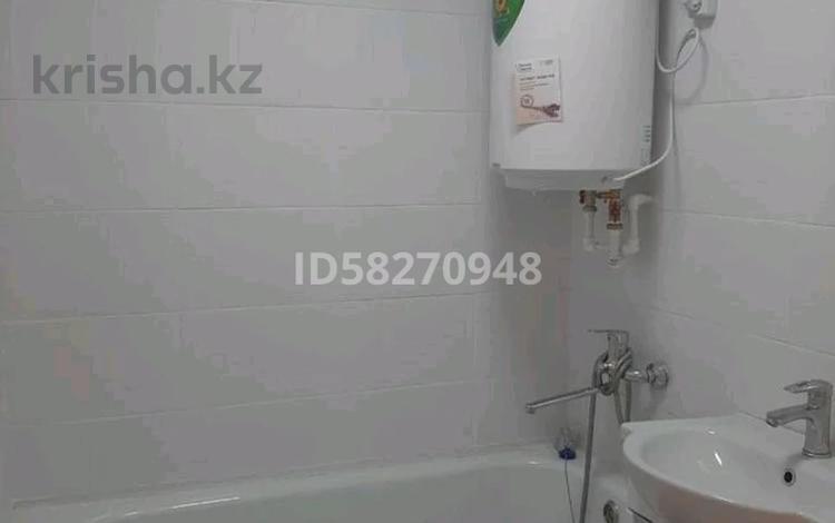 1-комнатная квартира, 35 м², 3/4 этаж, Независимости 1 20 за 3.2 млн 〒 в Сатпаев