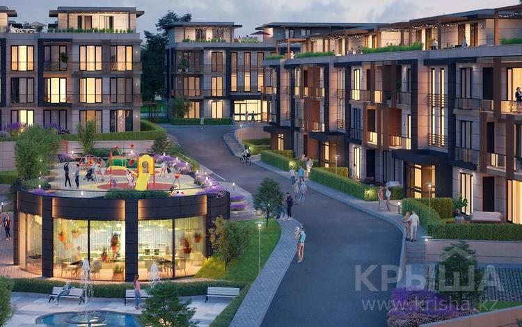 1-комнатная квартира, 65.21 м², Кажымукана 109 за ~ 53.5 млн 〒 в Алматы