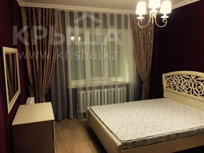 2-комнатная квартира, 71 м², 5/9 этаж помесячно, Улы Дала 10 за 140 000 〒 в Нур-Султане (Астана), Есильский р-н