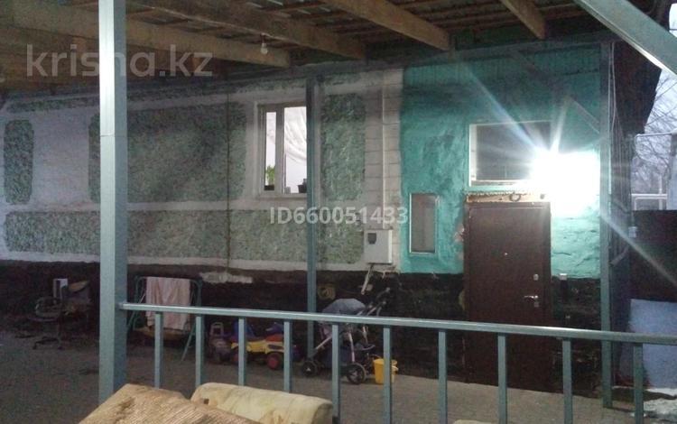4-комнатный дом, 85.6 м², 8 сот., Курмангазы — Амангельды за 26 млн 〒 в Талгаре