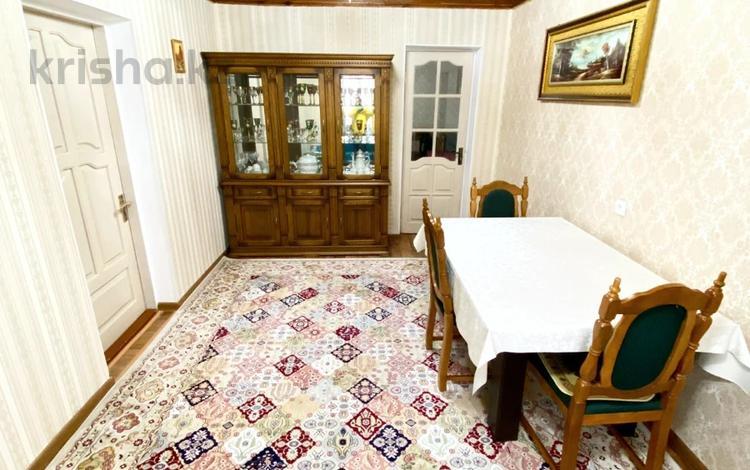4-комнатный дом, 73.3 м², 23.5 сот., Есказы Нурумова 1 за 85 млн 〒 в