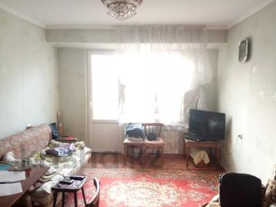 1-комнатная квартира, 45 м², 2/2 этаж, мкр Кулагер, Омарова за 10.5 млн 〒 в Алматы, Жетысуский р-н — фото 2