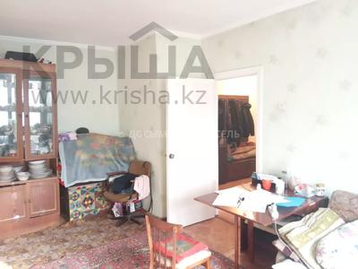 1-комнатная квартира, 45 м², 2/2 этаж, мкр Кулагер, Омарова за 10.5 млн 〒 в Алматы, Жетысуский р-н