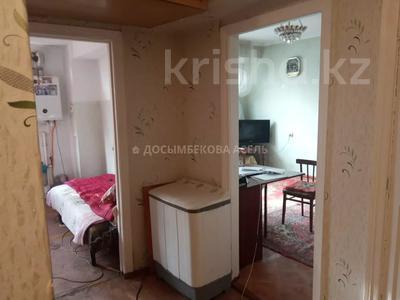 1-комнатная квартира, 45 м², 2/2 этаж, мкр Кулагер, Омарова за 10.5 млн 〒 в Алматы, Жетысуский р-н — фото 5