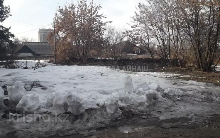 Участок 88 соток, Медеуский р-н за 600 млн 〒 в Алматы, Медеуский р-н