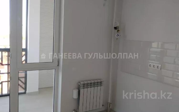 1-комнатная квартира, 45 м², 6/12 этаж, Саина 13а за ~ 22.5 млн 〒 в Алматы, Ауэзовский р-н