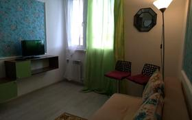 1-комнатная квартира, 35 м², 9/9 этаж, Райымбека (Ташкентская) за 19 млн 〒 в Алматы, Алатауский р-н