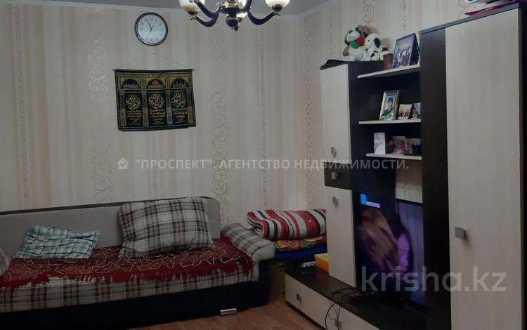 2-комнатная квартира, 44 м², 2/5 этаж, Алиханова за 11.5 млн 〒 в Караганде, Казыбек би р-н