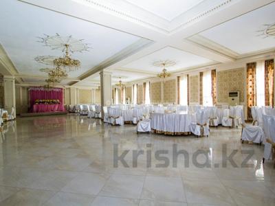 Здание, площадью 7133 м², Ташкентская за 2 млрд 〒 в Алматы, Алмалинский р-н