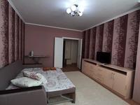 1-комнатная квартира, 40 м², 1/9 этаж посуточно, Сатпаева 48 за 10 000 〒 в Атырау