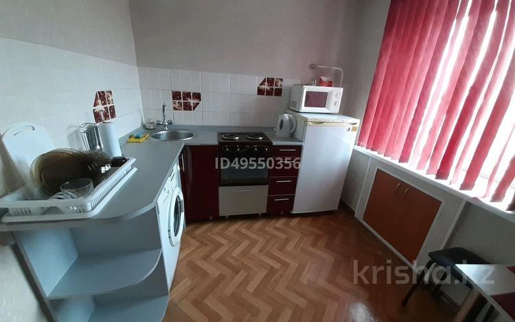 1-комнатная квартира, 31 м², 5/5 этаж, Дзержинского 10 за 7.7 млн 〒 в Усть-Каменогорске