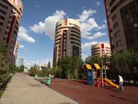 2-комнатная квартира, 63 м², 8/12 этаж, Сыганак 7 за 24 млн 〒 в Нур-Султане (Астане), Есильский р-н